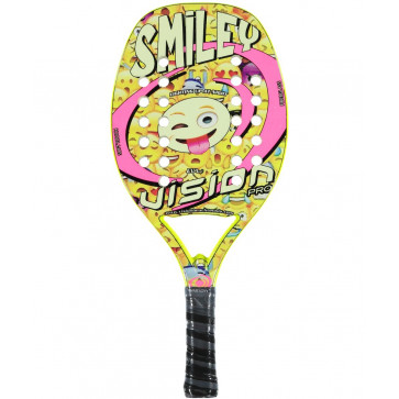 Racchetta Beach Tennis Vision SMILEY JUNIOR 2019