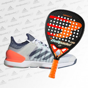 Pacchetto Padel - n.2