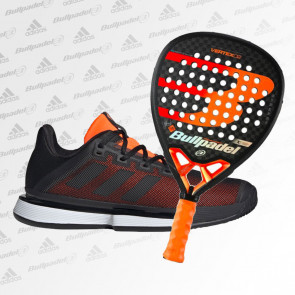 Pacchetto Padel - n.3