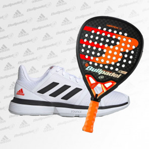 Pacchetto Padel - n.4