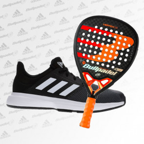 Pacchetto Padel - n.5