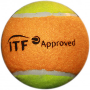Balle Tom Caruso ITF approved