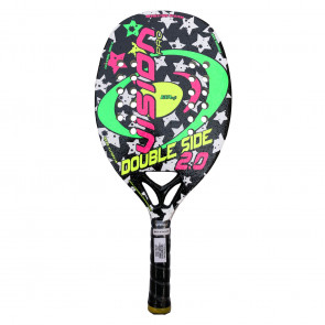 Raquette de Beach Tennis Vision DOUBLE SIDE 2020