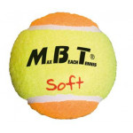 Balle Soft MBT Stage 2 - ITF approved