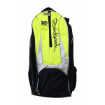 Zaino Beach Tennis Quicksand Nero/Giallo 2020